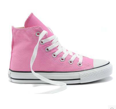 Pink High help