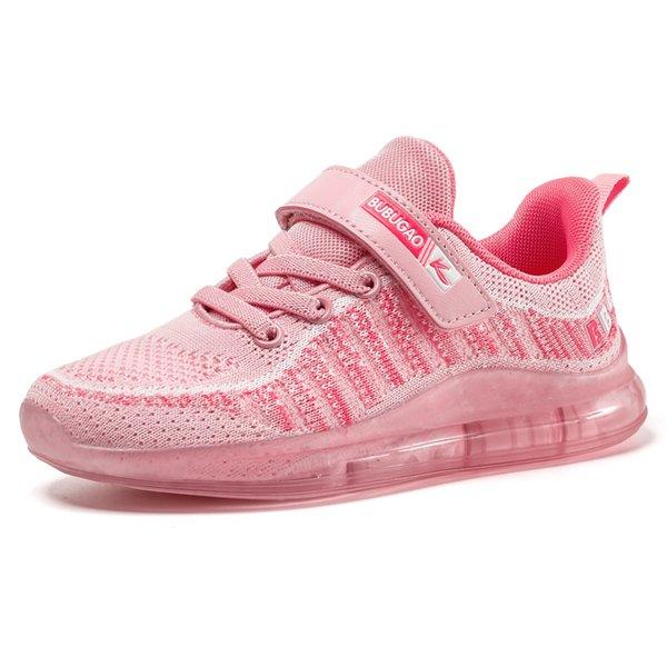 pink boys sneakers