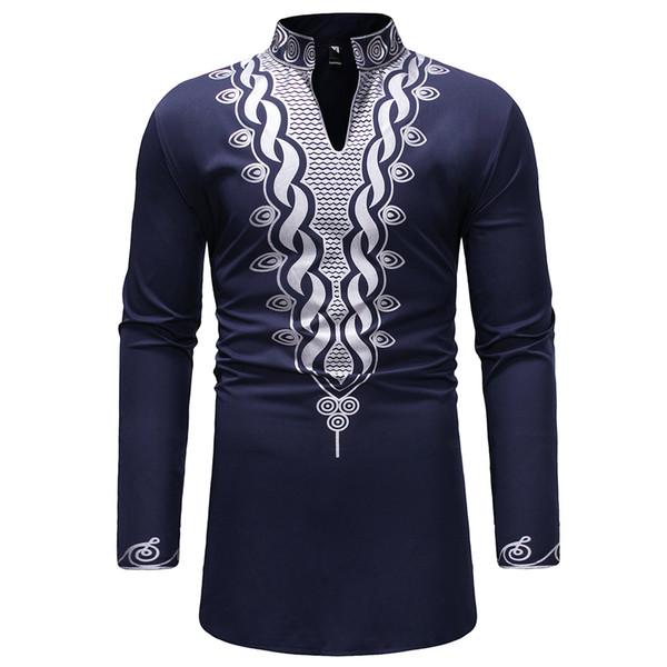Afrika giysi afrika erkekler giysi roupa afrika dashiki erkekler afrika afrika erkekler için afrika eğlence gömlek nijeryalı geleneksel giyim