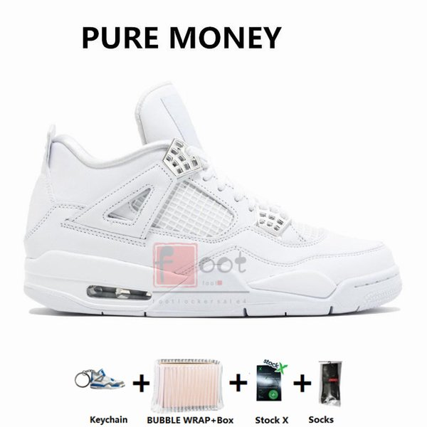 Dinero puro
