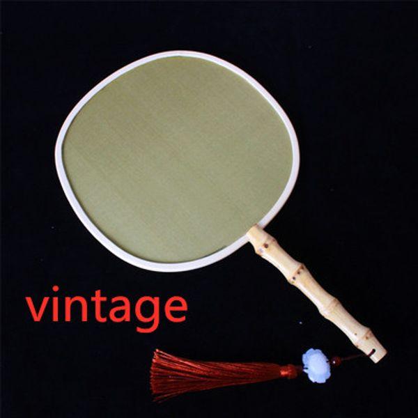 vintage bamboo handle