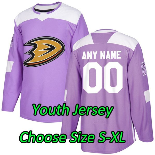 Purple Youth: Taille S-XL