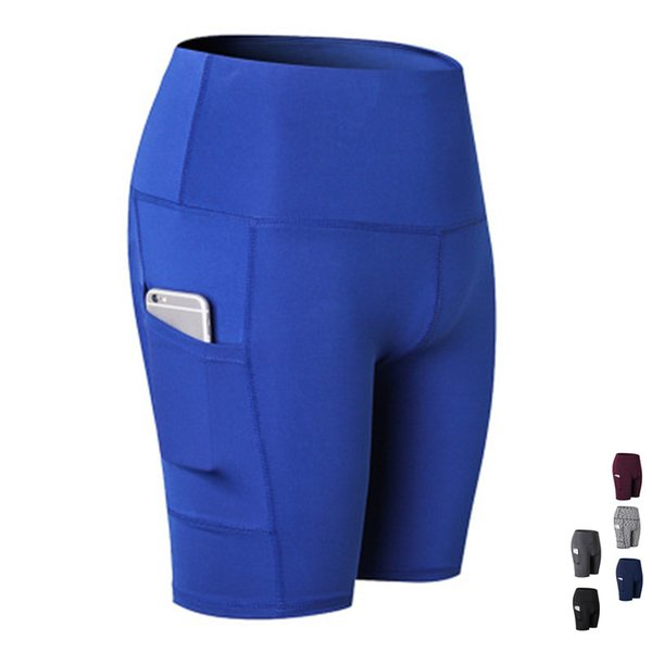 Sexy Yoga Shorts for Women Workout Fitness Gym Short Leggings High Quality Athletic Outdoor Sport Clothing Ladies Yoga Outfits Plus Size XXL