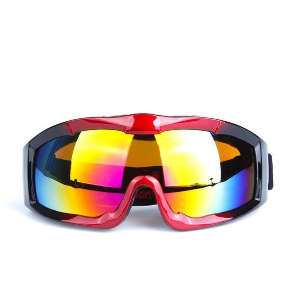 2019 New Professional Skiing Glasses Windproof Spherical snowboard Goggles UV Protection Winter Waterproof Skating Mask