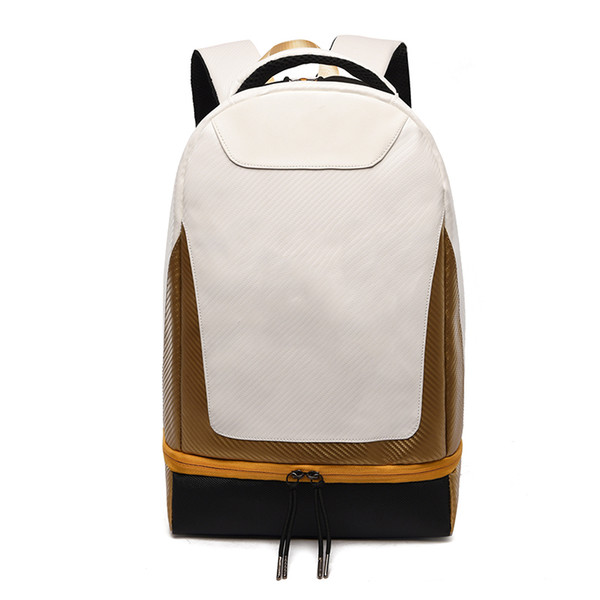 best selling Wholesale-Style Sports Outdoor Backpacks for Men Women Double Shoulder Bags Large Capacity Daily Casual Packs Crossbody