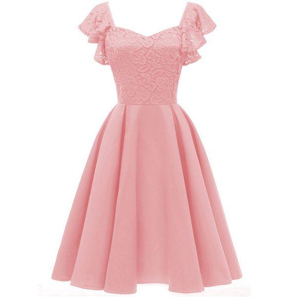 Pink&4