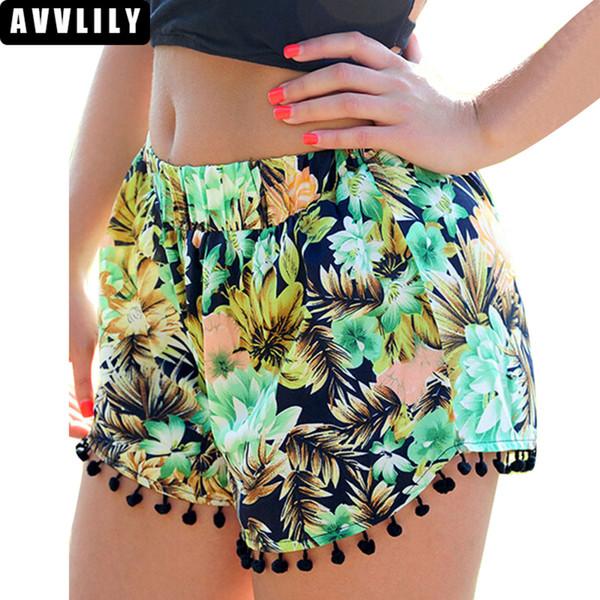 Curto Mulheres Verão Grande Tamanho 5xl Borla Flor Impressão China Roupas Casuais Baratos Mulheres Roupas Moda Feminina