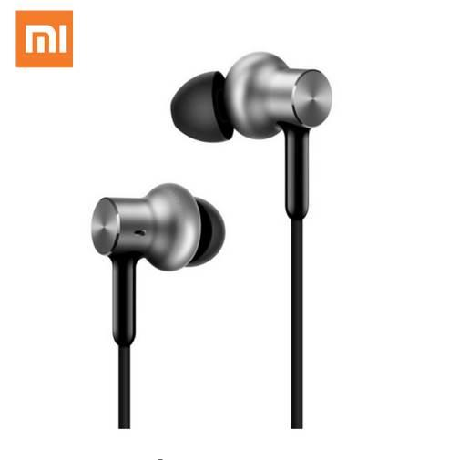 Original Xiaomi Mi Hybrid Pro Earphone Circle Iron Pro Triple Unit Dual Dynamic Balanced Armature With Mic For Android iOS MP3