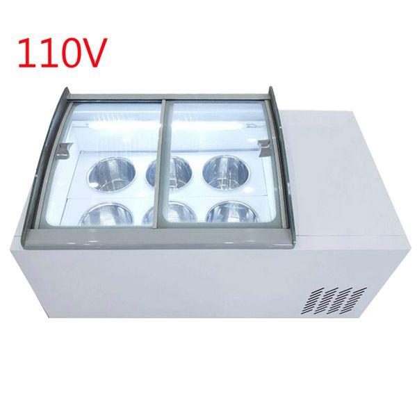 white 110V