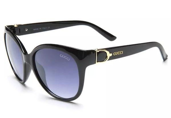 Top fashion designer di lusso 3688 occhiali da sole di marca per uomini e donne grandi occhiali da sole specchio occhiali occhiali da sole spedizione gratuita