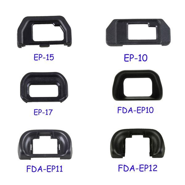 EP-15 EP-10 EP-17 FDA-EP10 FDA-EP11 FDA-EP12 Видоискатель Наглазник для глаз Окуляр наглазник Для зеркальной камеры