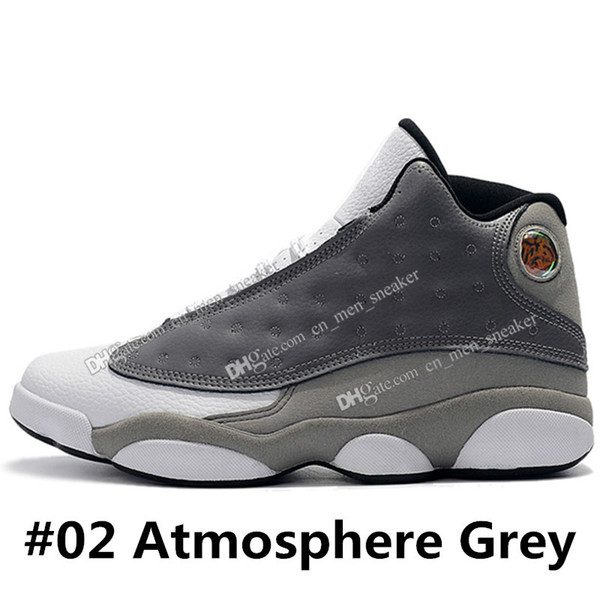 # 02 Atmosphere Grey
