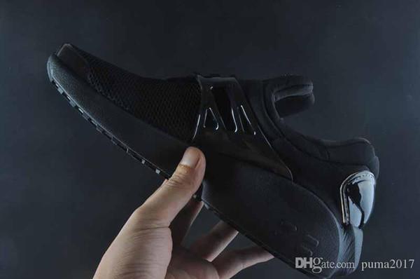 новый верхний свет 2019 Лето Ретро повседневная обувь дышащая сетка Homme требует черного спортивного пальто размера 40-44