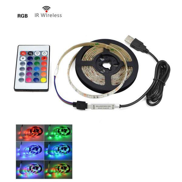 RGB-5-não impermeável