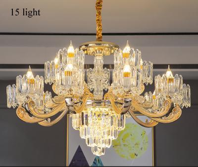 15 ışık