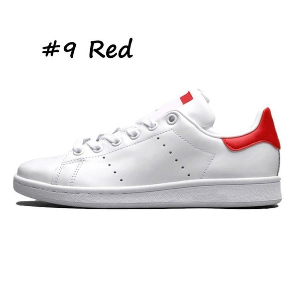 #9 Red