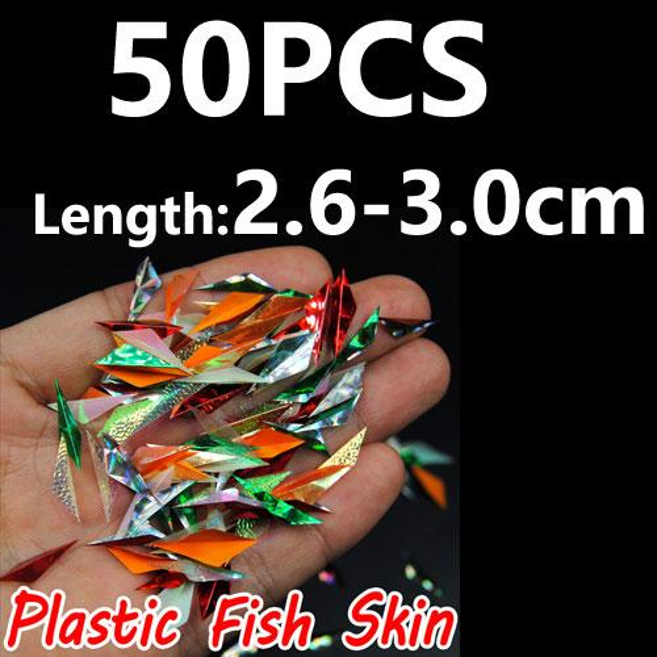 plastic skin size 3