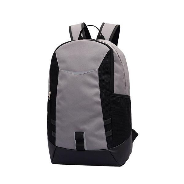 2017 New NK ALPHA RISE Mountain Backpack Red Backpack Gift Original Rain Cover Nylon Backpacks Unisex Street Backpack Bag