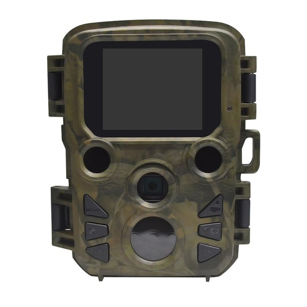12MP 1080P Hunting Camera Wildlife Photo Traps PIR sensor Outdoor Waterproof Mini Scouting Trail Game Camera
