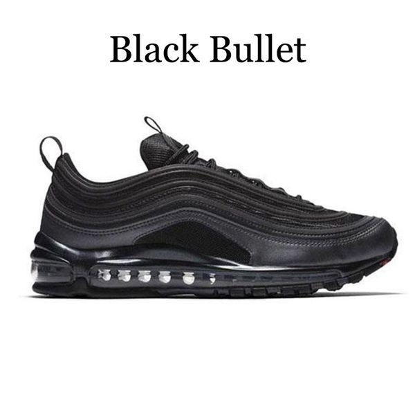 Negro Bullet