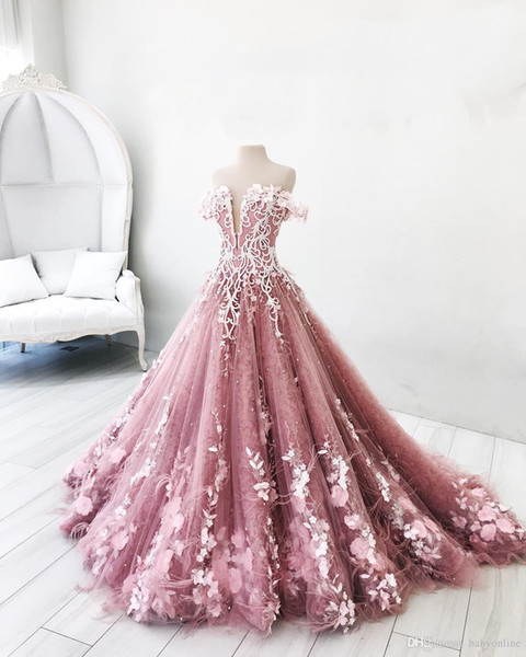 Real Photos Butterfly Flowers Appliques Ball Gown Masquerade Quinceanera Dresses Off Shoulder Backless Floor Length Sweet 16 Pageant Gowns