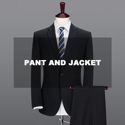pantalone e giacca