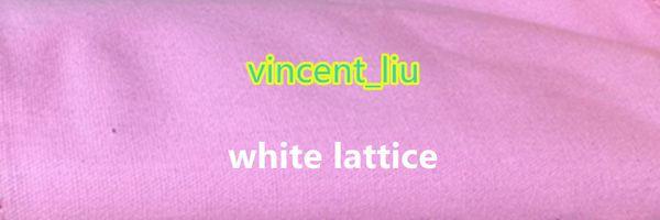 treliça branco