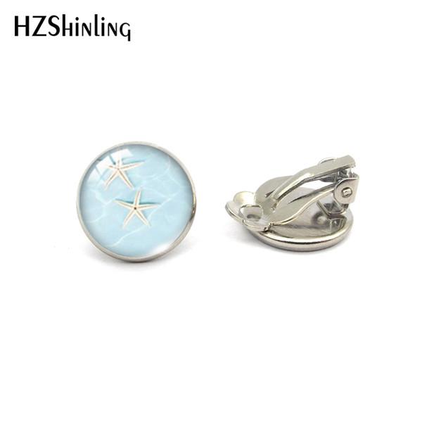 Boucles d/'oreilles Élégant best-seller modèle de ce classique boucles d/'oreilles ou étoile de mer boucles d/'oreille