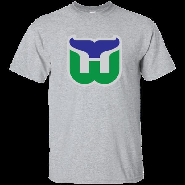 Hartford, Nouvelle-Angleterre, Whalers, Connecticut, Hockey, Rétro, Défunt, Équipe, Franc