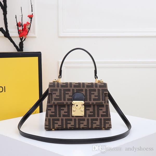 2020 Mode de luxe Sac à main en cuir cadeau de luxe sac à main Lady Bag Lady Sac bandoulière Lady sac à main