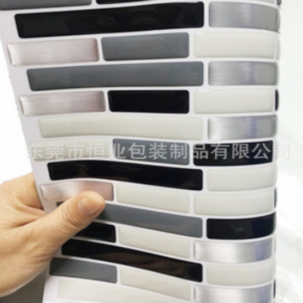 3D cucina carta da parati carta da parati bagno produttore decorazione della casa carta da parati fornisce direttamente commercio all'ingrosso