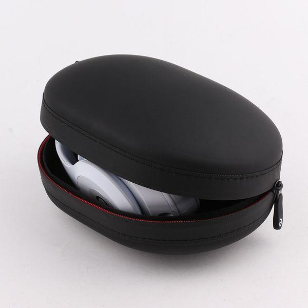 Fermuarlı Çanta Studio 2.0 3.0 Kulaklık Çanta Taşınabilir Sikke çanta Taşıma Kılıfı Cep Kılıf Kapak Saklama Torbaları Kutuları