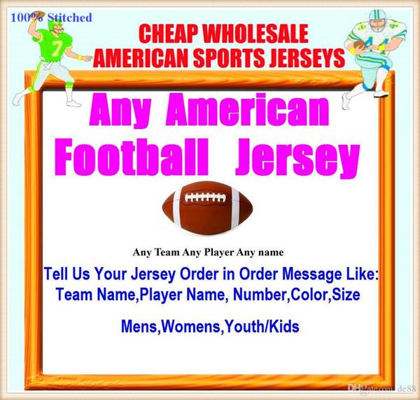 Custom american football jerseys Houston New York college authentic retro rugby soccer baseball basketball hockey jersey 4xl 5xl 6xl apparel