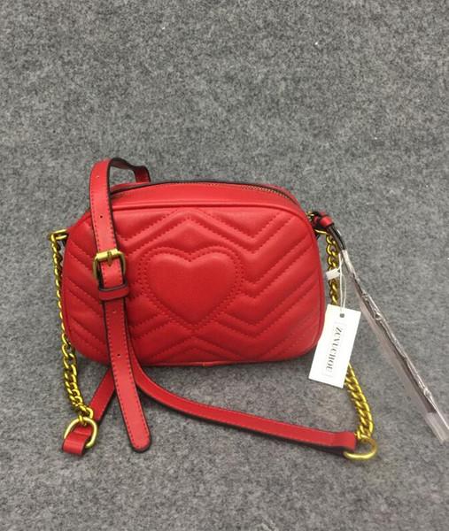 Tasarımcı-Yeni stil En popüler çanta kadın çanta tasarımcısı feminina küçük çanta cüzdan 21 CM