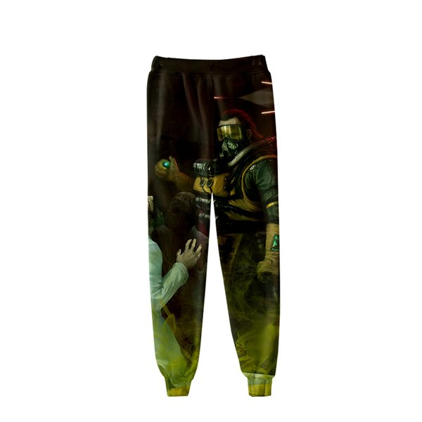 Frdun 3d Apex Legends Jogger Pants Harajuku Hip-hop Sportswear Fitness Hot Game 2019 New Hot Summer Cartoon Trousers