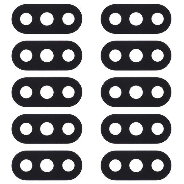 10 PCS Zurück Kamera-Objektiv-Abdeckung für Xiaomi