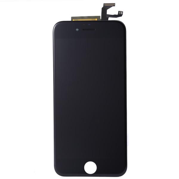 Assemblaggio dello schermo LCD di ricambio di alta qualità di marca AAA di Tianma + Parti di ricambio LCD / OLED di ricambio per il telefono Touch Glass AAA per accessori iPhone
