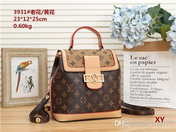 43Hot Vender bolsas nuevos mujeres del estilo de la bolsa de mensajero totalizadores de la señora compuesto bolsas bolso del hombro Bolsas Puras 963