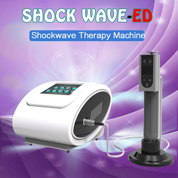 Factory Price !!! Effective acoustic shock wave shockwave therapy machine function pain removal for erectile dysfunction/ED treatment