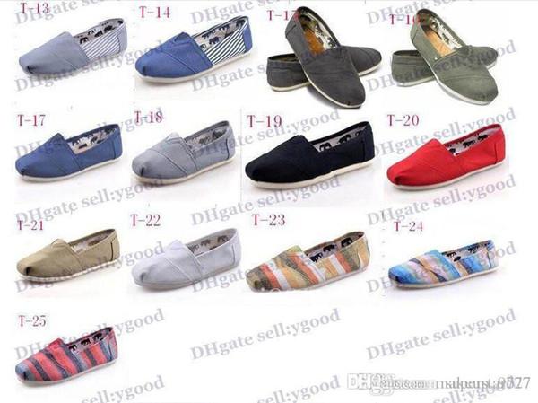 2019 Women's Classic casual canvas shoes EVA stripes glitters canvas Flat shoes