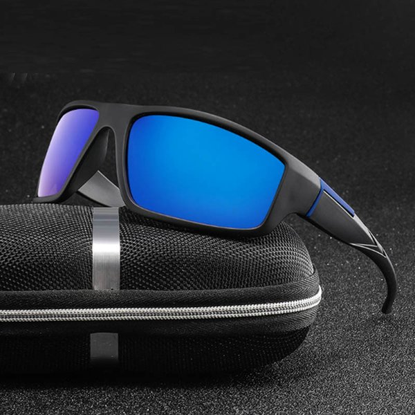 brand design polarized sunglasses classic retro men driving sun glasses male uv400 goggle shades eyewear gafas