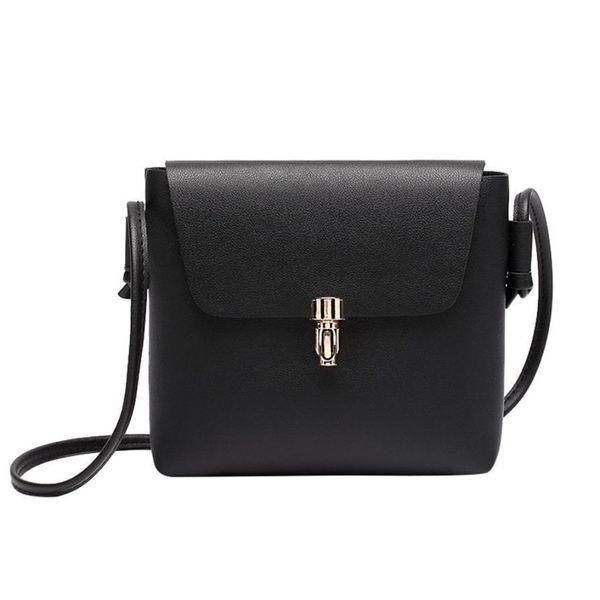 Cheap FashionSleeper #5001 Women Fashion Cover Hasp Cross Body Bag Messenger Bag Phone Coin Bag Free Shipping