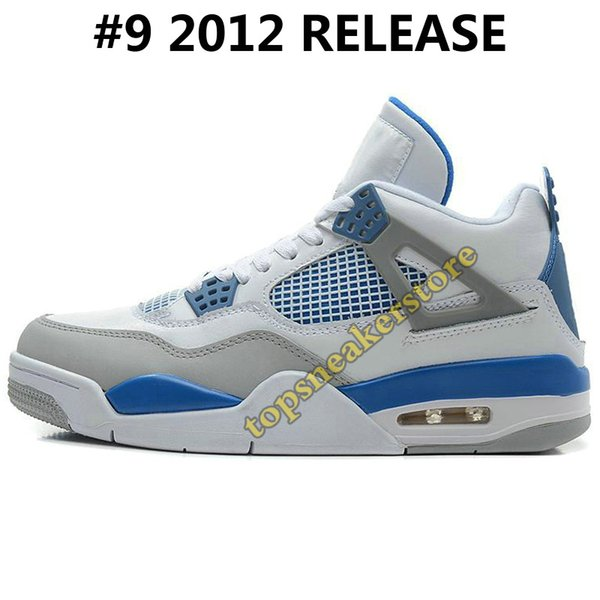 #9 2012 RELEASE