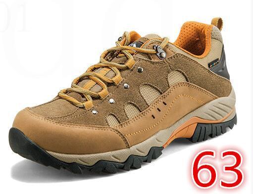 2019 homme nouveau Wome chaussures de randonnée en plein air chaussures de course sport Aafdf000010063
