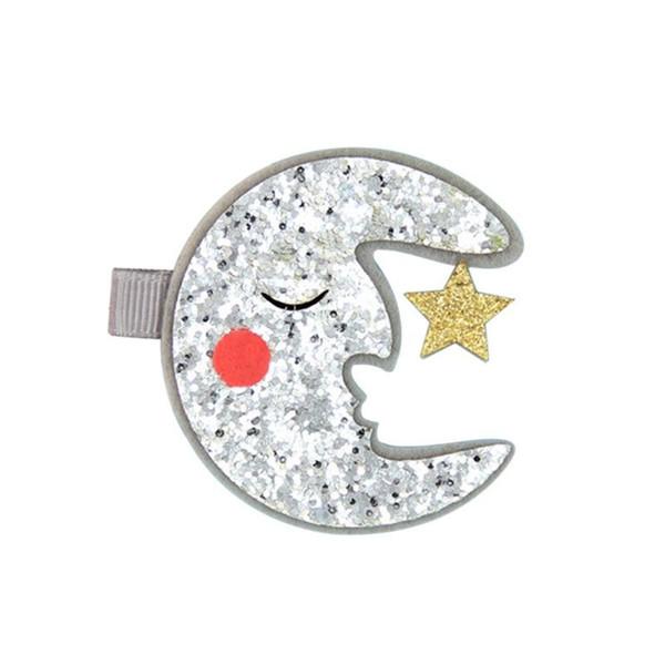 Gilter Star Hair Clips for Girls Fashion Kids Hairpins Barrettes Cartoon Hairgrip Hair Accessories Drop Shipping