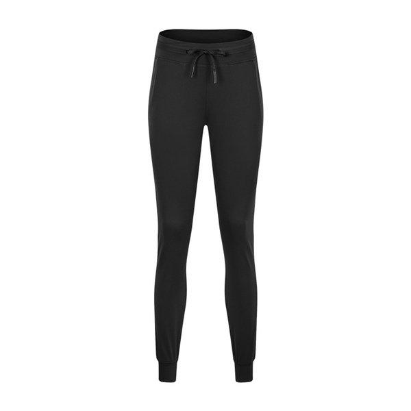 pantaloni sportivi neri