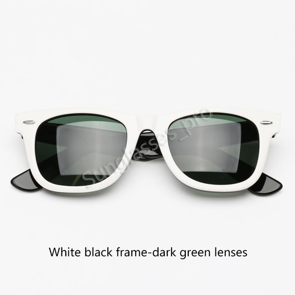 956 white black-deep green