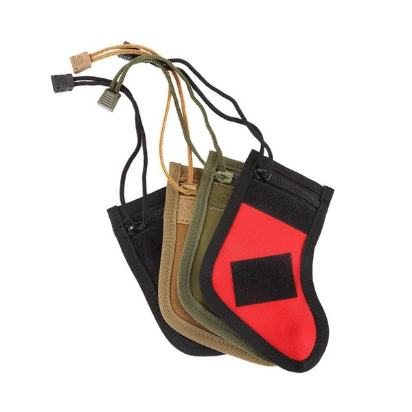 Mini Cute Molle Straps Tactical Stocking Dump Drop Pouch Christmas Bag Good Gift For Child #717442
