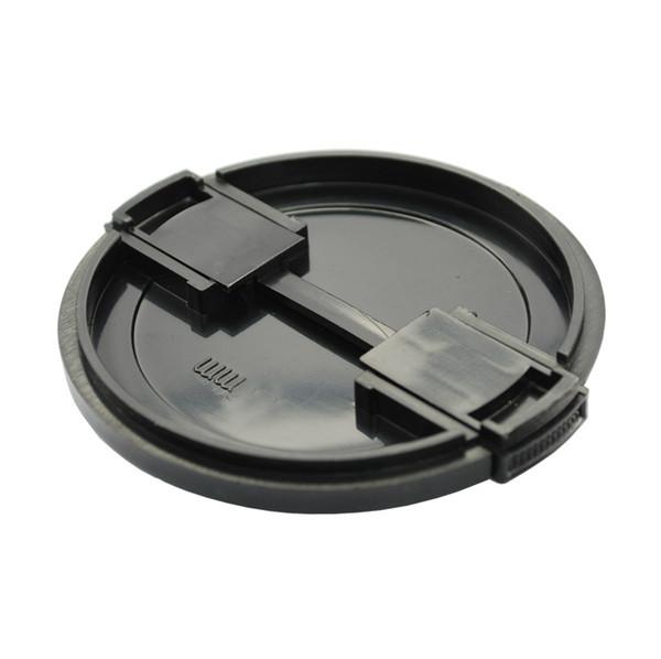 62mm Pentax SLR DSLR kamera için Ön Lens Kapağı