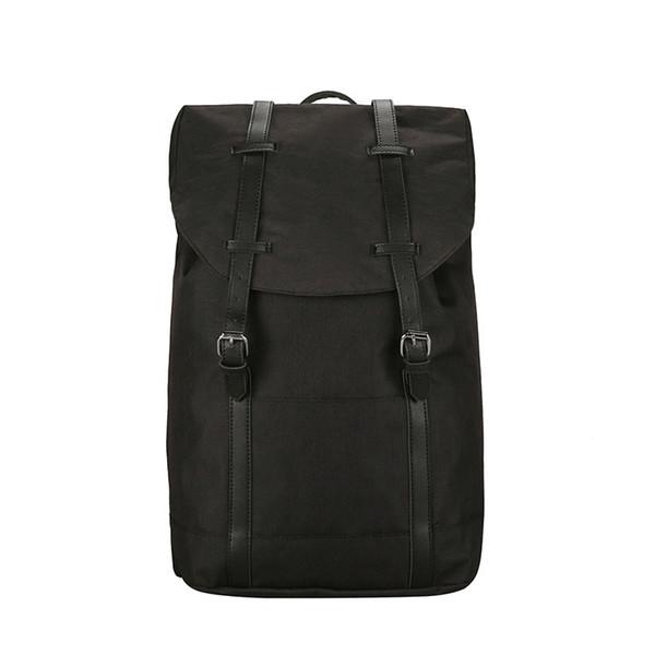 Brand men women shoulder bag designer high quality casual business computer bag new tide brand best selling college backpack